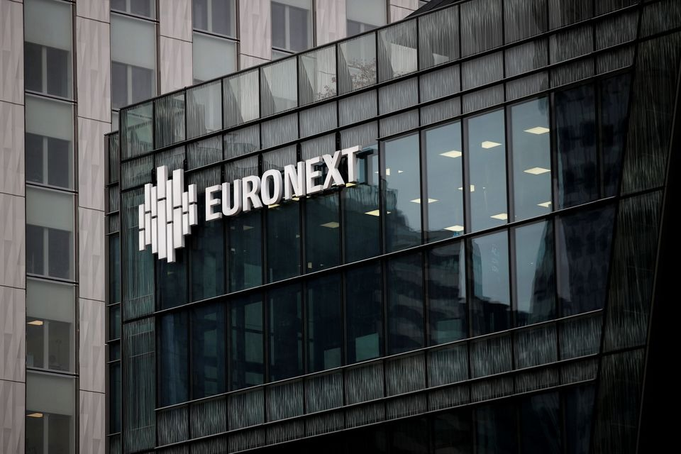 Euronext assessing how to cut out London Stock Exchange clearing