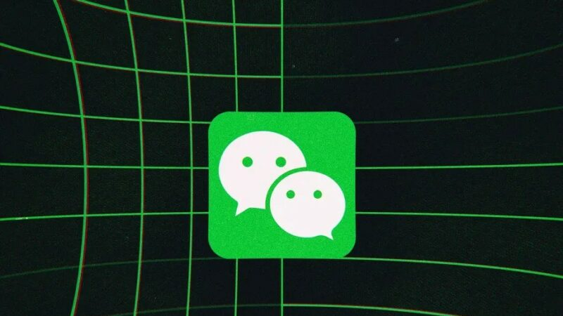 Authorities in China sue Tencent over WeChat's youth mode