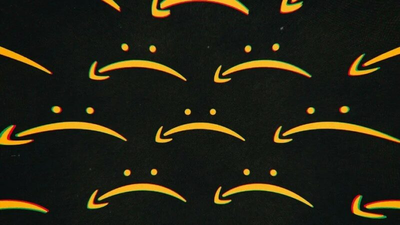 Go read this look at how Amazon third-party sellers pester customers who leave bad reviews